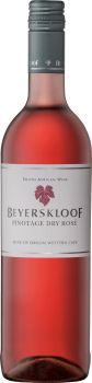 Beyerskloof Pinotage Rose