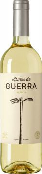 Bodegas Armas de Guerra Blanco DO