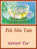 China Funding Pai Mu Tan high Grade