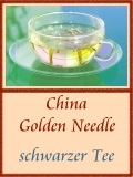 China OP Golden Needle
