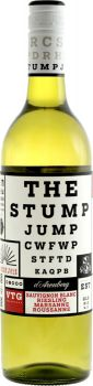 d'Arenberg The Stump Jump White