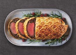 Donald Russell »Beef Wellington«