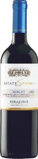 Errazuriz Estate Merlot Curico Valley Jg. 2019