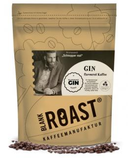 '''Gin'' Fass Kaffee als flavoured Cafe Creme' BLANK ROAST