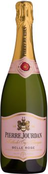 Haute Cabriere Pierre Jourdan Belle Rose MCC Brut