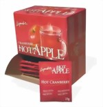 Hot Apple Cranberry