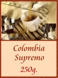 Kaffee Colombia Supremo