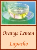 Lapacho Orange-Lemon