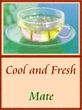 Mate Cool and Fresh