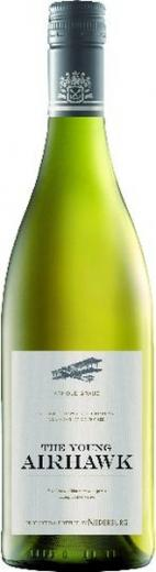 Nederburg The Young Airhawk Sauvignon Blanc Jg. 2017 Handlese, im Barrique gereift