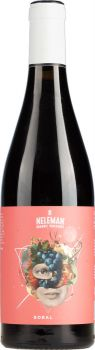 Neleman Bobal Single Vineyard Organic DO