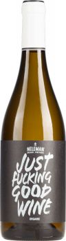 Neleman Just fucking good Wine Blanco Organic DO