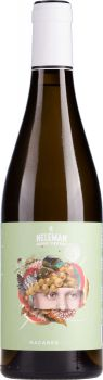 Neleman Macabeo Single Vineyard Organic DO