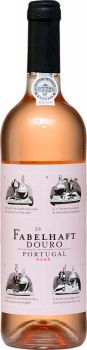 Niepoort Fabelhaft Rose DOC