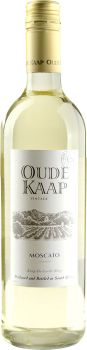 Oude Kaap Moscato - lieblich