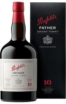Penfolds Father Grand Tawny 10 Years
