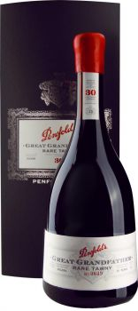 Penfolds Great Grandfather Rare Tawny 30 Years