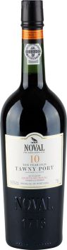 Quinta do Noval 10 Years Tawny Port