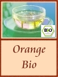 Rooibusch Orange Bio