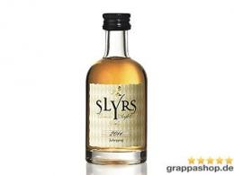 Slyrs - Classic Whisky 0,05 l