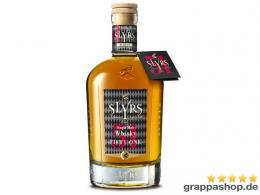 Slyrs - Whisky Fifty One 0,7 l