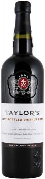 Taylor's Late Bottled Vintage Port 2012