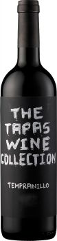 The Tapas Wine Collection Tempranillo DO
