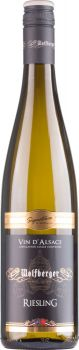 Wolfberger Signature Riesling d'Alsace AOC